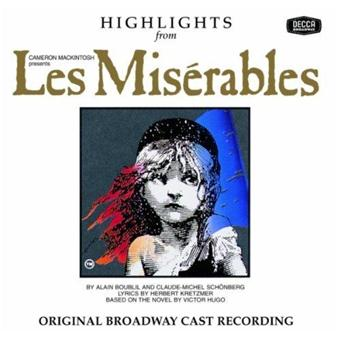 Les misérables highlights