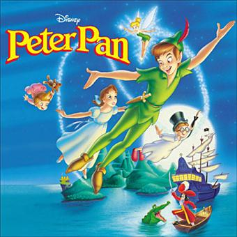 Peter Pan - version française