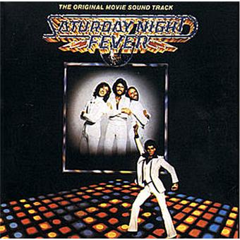 Saturday Night Fever B.S.O.