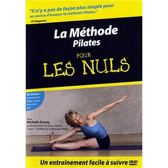 Pour les nulsLa Méthode pilates