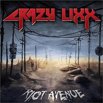 Riot Avenue