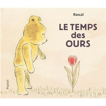 Le temps des ours
