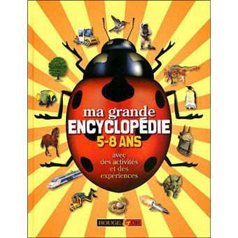 encyclopedie 5-8 ans
