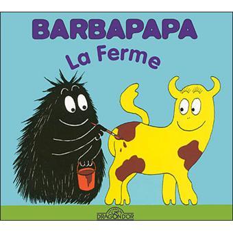 BarbapapaBarbapapa - La ferme