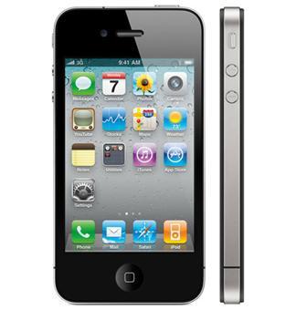 apple iphone 4s 16 go noir t l phone portable basique achat prix fnac. Black Bedroom Furniture Sets. Home Design Ideas