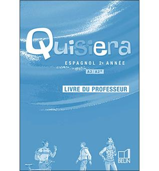 quisiera 2 me ann e livre du professeur edition 2007 broch reynald montaigu achat livre. Black Bedroom Furniture Sets. Home Design Ideas