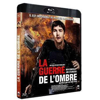 La Guerre de l'ombre - Blu-Ray
