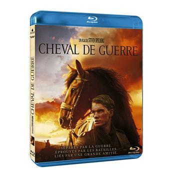 Cheval de Guerre - Blu-Ray