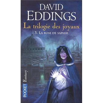 David Eddings - La Trilogie des Joyaux