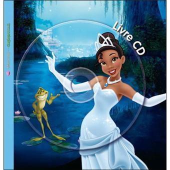 La princesse et la grenouille mon histoire couter - La princesse et la grnouille ...