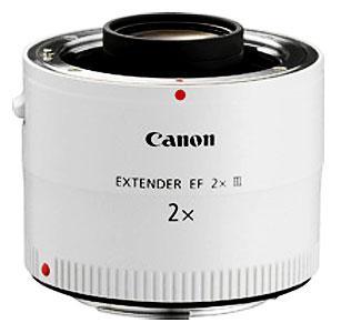 Canon EF 2x III Multiplier