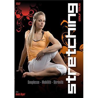 Stretching pour tous