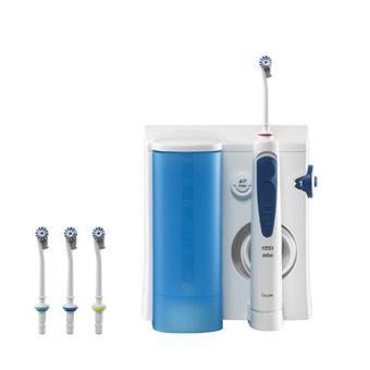 Oral B Professional Care Oxyjet Hydropulseur