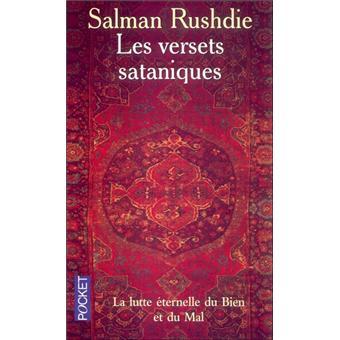 versets sataniques pdf