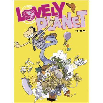 Lovely planetLovely planet