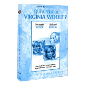 Qui a peur de Virginia Woolf ? - Edition Collector