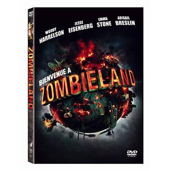 ZombielandBienvenue à Zombieland