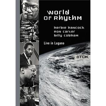 World Of Rhythm - Live..