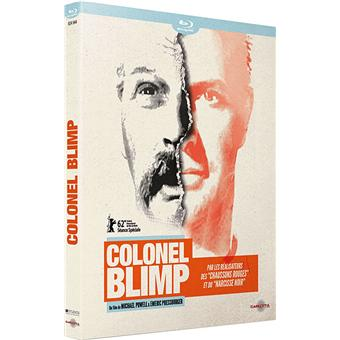 Colonel Blimp - Blu-Ray