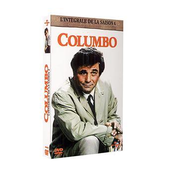 ColumboColumbo - Seizoen 4