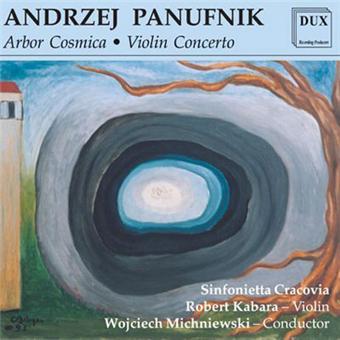 Arbor Cosmica/Violinkonzert
