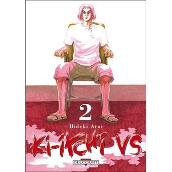 Ki-ItchiKi-Itchi Vs 2
