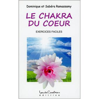 Le Chakra du coeur - Exercices faciles