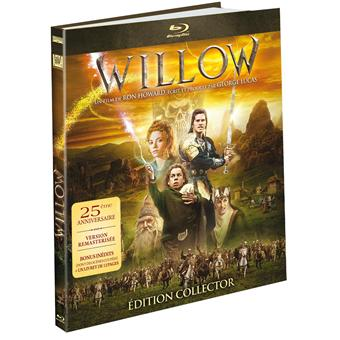 Willow - Blu-Ray - Digibook