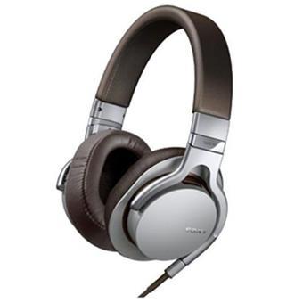 Casques et écouteurs SONY MDR1R GRIS