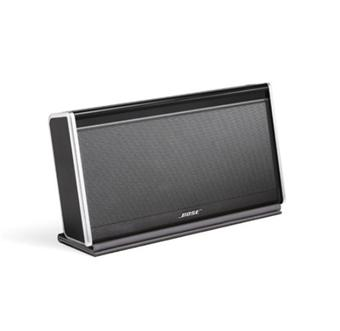 bose enceinte mobile bluetooth soundlink ii nylon mini. Black Bedroom Furniture Sets. Home Design Ideas