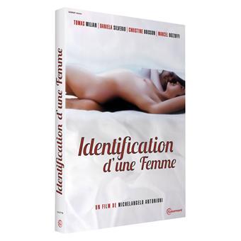 Identification d'une femme DVD