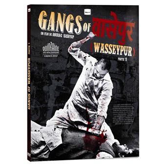 GANGS OF WASSEYPUR PART 1-VF