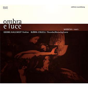 Ombra E Luce-Modena 1665