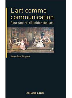 L Art Comme Communication Pour Une Re Definition De L Art