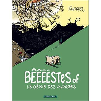 Le Génie des AlpagesBeeeestes of