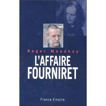 L'affaire Fourniret