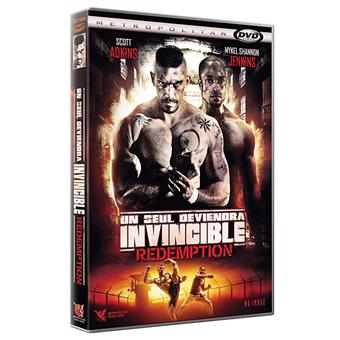 film un seul deviendra invincible 3 gratuit