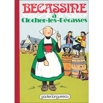 Vos BD préférées Becaine-a-Clocher-les-Becaes