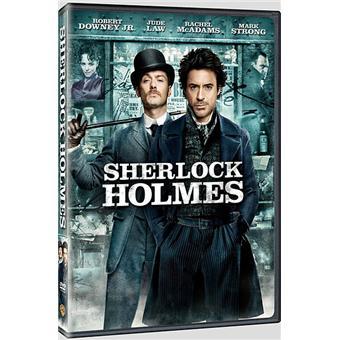 Sherlock HolmesSherlock Holmes