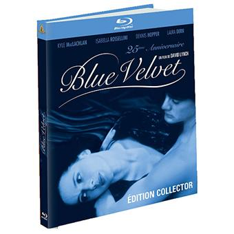 Blue Velvet Collector's Edition