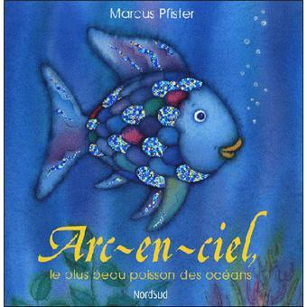 Arc-en-CielArc en ciel le plus beau poisson oceans (ned)