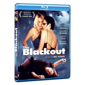 Black Out - Blu-Ray