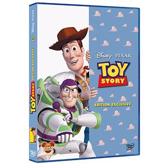 Toy StoryToy Story Special Edition