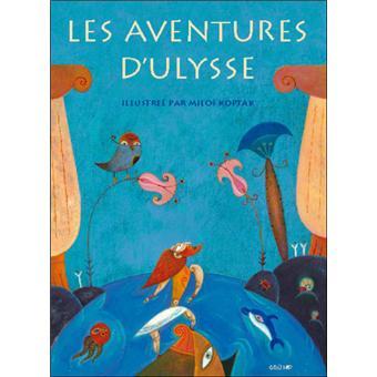 Les Aventures D Ulysse