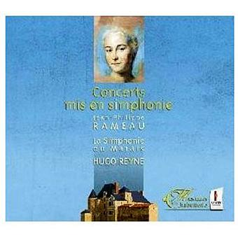 Concerts Mis En Simphonie