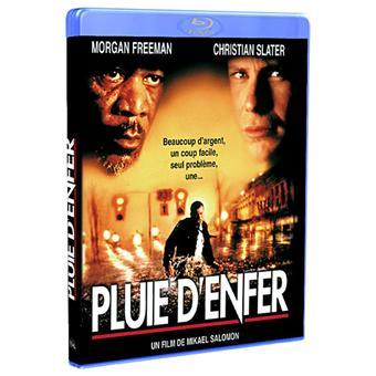 Pluie d'Enfer - Blu-Ray
