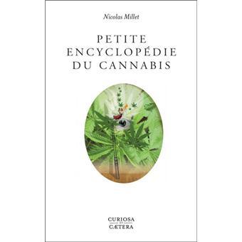 Petite encyclopédie du cannabis