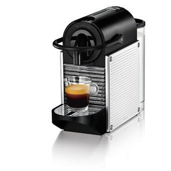 Magimix - m110 - Nespresso Pixie - Chrome