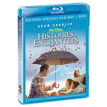 Histoires enchantées - Blu-Ray