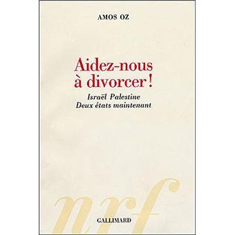 Aidez-nous à divorcer!